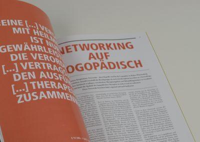 Logopädieverband Baden-Württemberg  | Qualitätsbericht